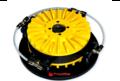 Freno Neumático Modular 180 FPM -