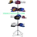 estante de exhibición de sombreros TS6002 -