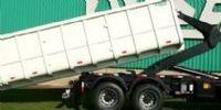 Material de transporte por carretera -
