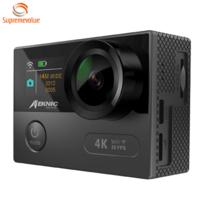 Un Ba A12 4K 30FPS movimiento cámara soporte EIS electrónica anti-sacuden la función -