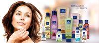 Aceites para piel y cabello -