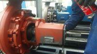 Reparación de sistema mecánico y eléctrico -