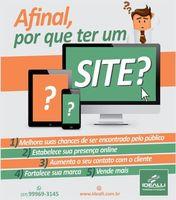 Sitio web, tienda online, E-commerce -