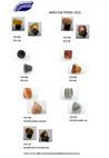 anillos de piedra