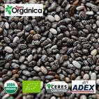Chia orgánica / convencional - TIERRA ORGANICA SAC