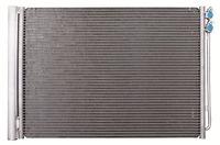 A01-0993 condensador de automoción -