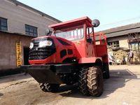 Buena calidad tractor articulado de transporte dirección DT-001-1 -