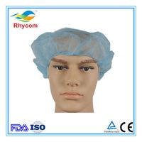 Desechables no tejidas bouffant cap-RK1001 -