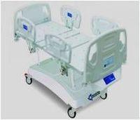 Cama de hospital -