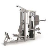 Estaciones de fitness -