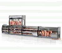 Alimentación y bebidas Equipo de comercio (refrigerado y seco) -