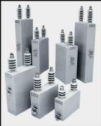 condensadores de potencia -