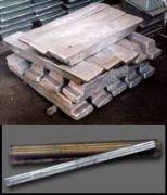 Metales no ferrosos Productos -