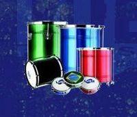 Tambores, percusión Instrumentos y pieles -