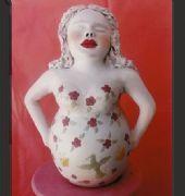 Esculturas / Figuras de cerámica -
