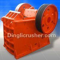 Dingli Tipo pesado 50-1000T / h cantera de la planta de trituración de piedra -