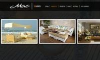 Mueble para exteriores -