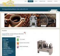 Máquinas de café -