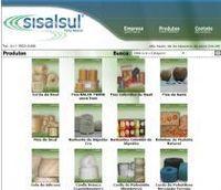 Natural de fibra de alambre, hilo, cuerda, alfombras, telas y alfombras -
