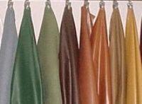 Productos de cuero -