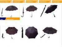 Paraguas y Parasals -