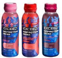 Exceda Isoprotein Bebida -