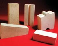 Refractarios moldeados densos -