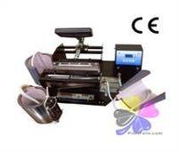 Printfeliz 8-en-1 de múltiples funciones de la prensa del calor -