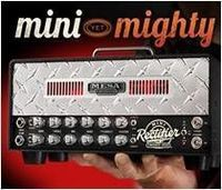 Amplificador Mesa / Boogie Mini rectificador -