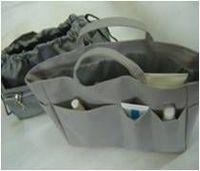 organizador del bolso -