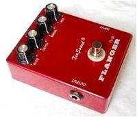 Flanger efectos de guitarra Pedal FL-30 -