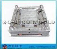 molde de inyección de plástico silla -