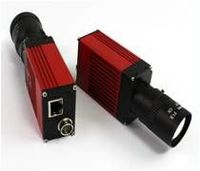 Microscope GigE camera 5.00MP color cmos Camera for Surface Inspection -