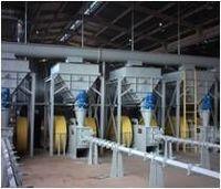 fabricación de briquetas -