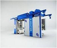 Solución flexográfica impresora 4, 6 y 8 colores -