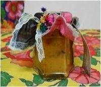 Español jalea de ciruela -