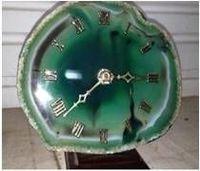 Productos de piedra -Clocks y mariposas -