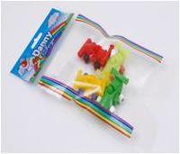 Envase de plástico flexible -