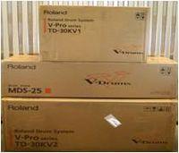 Kit de batería electrónica Roland TD-30KV S-Pro-V ---- $ 3300 -