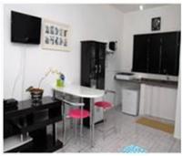 Amueblado Kitinets Lofts Apartamentos temporada -