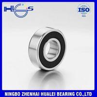 yema del dedo giroscópico rueda rodamiento de acero del motor 608 cojinetes del patín de alta calidad -