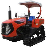 tractor de orugas HL-752 -