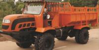 Tractor articulado de transporte dirección DT-001-2 -