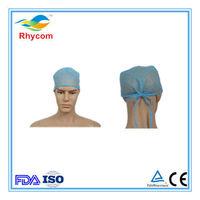 Desechables no tejidas atado médico cap-RK1005 -
