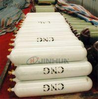 Cilindro de alta presión - CNG1-356 -
