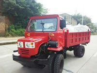 tractor articulado de dirección DT-002 -
