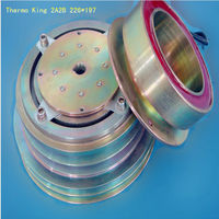 Electromagnética de aire acondicionado de embrague-Thermo King Series -