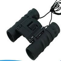 8X21mm Prismáticos Fábrica de bolsillo del Deporte prismáticos de visión nocturna -
