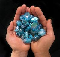 Aqua Aura Rolada -
