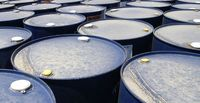 Bonny Light petróleo crudo CIF cualquier puerto seguro -